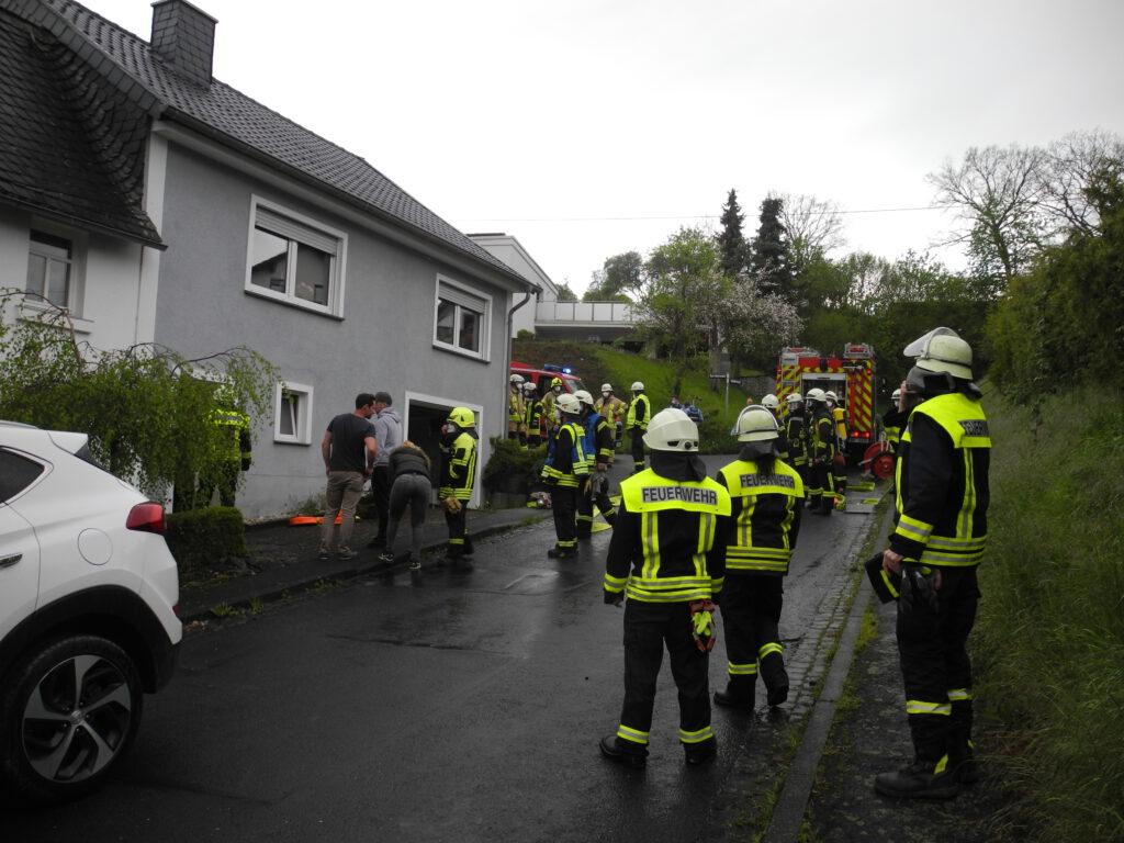 Einsatz Ettersdorf 2021-05